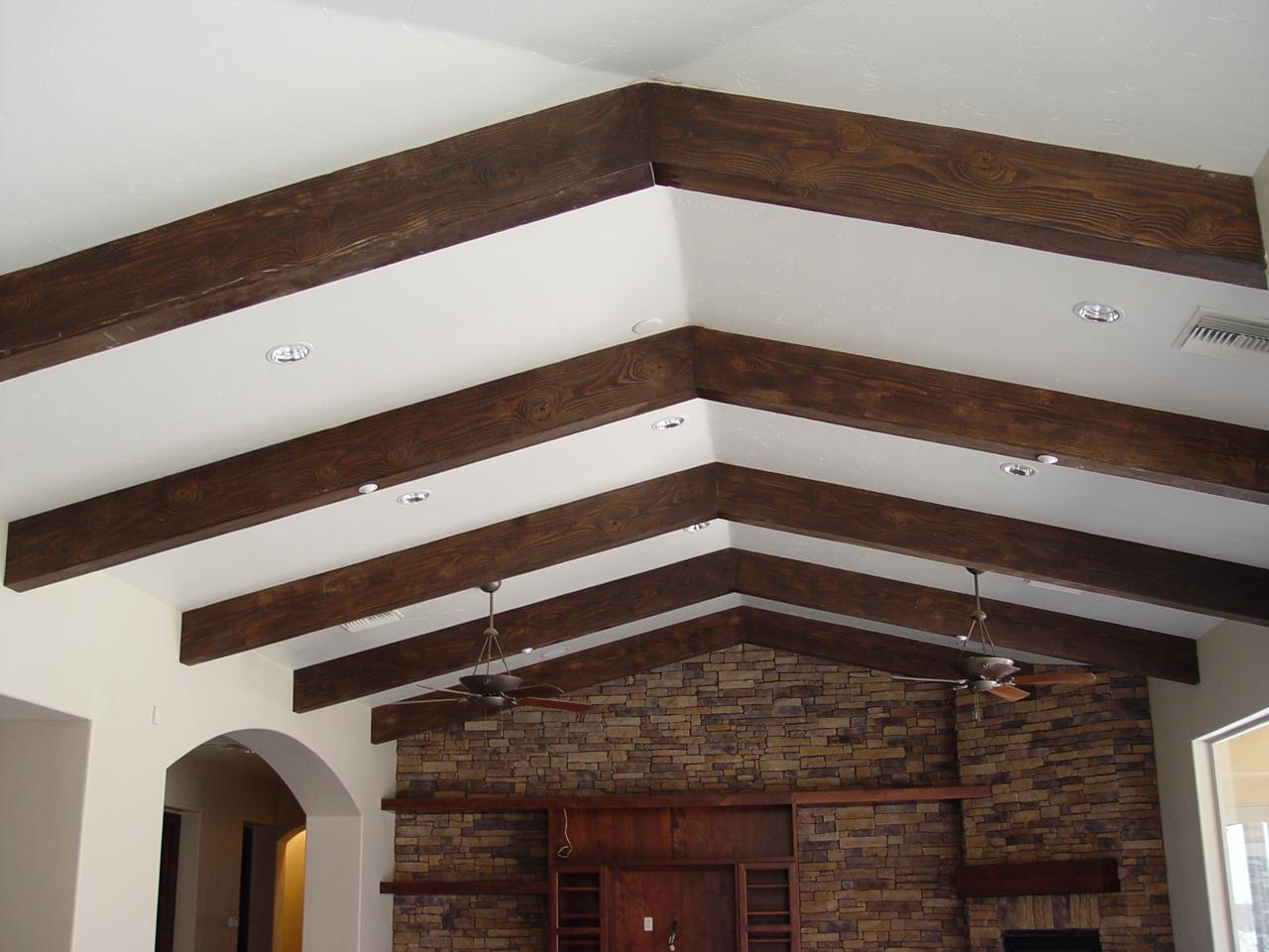 Framing Techniques for Vaulted Ceilings  Hunker