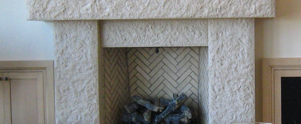 Home fireplaces