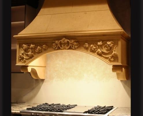 new kitchen hood design