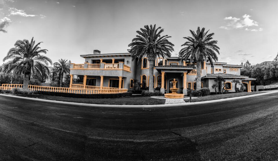 Outdoor design company in Nevada