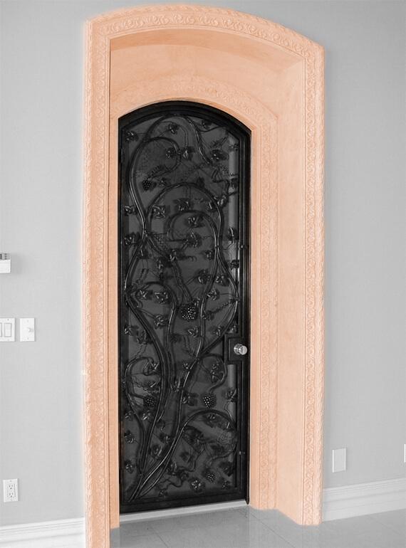 Door molding collection