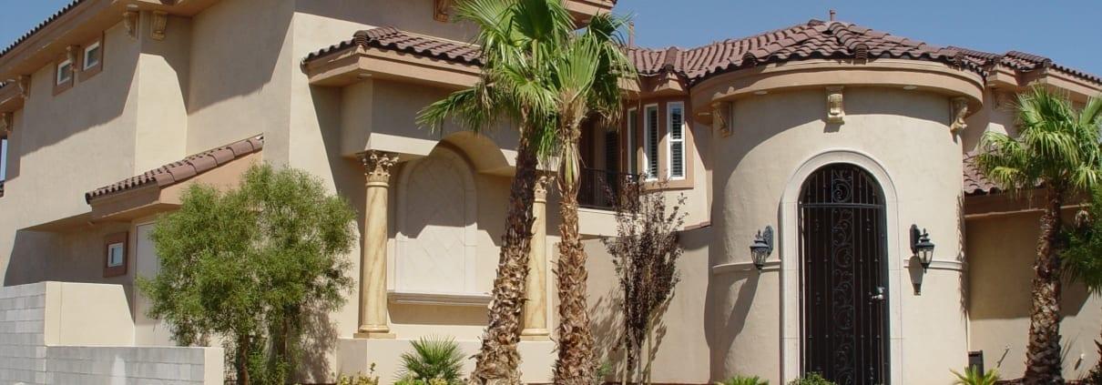 Nevada outdoor design