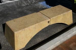 GreenStone Bench