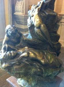 bronze design