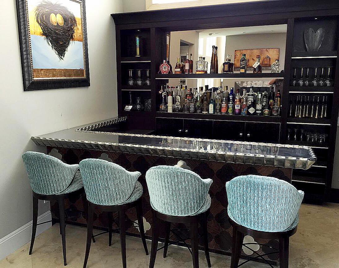 luxury countertop
