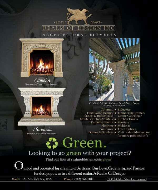 Fireplace Design projects