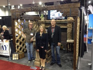 ibs show realm booth
