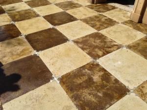 greenstone tiles