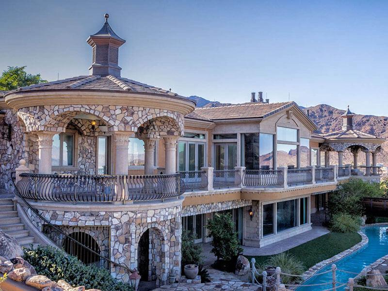 Realm of Design Las Vegas