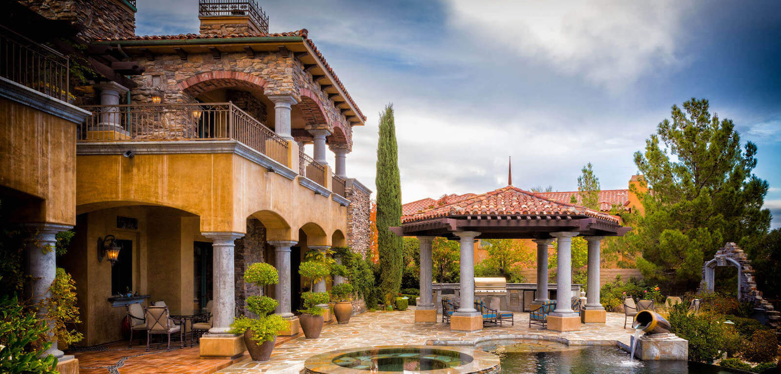 Home Design company Las Vegas