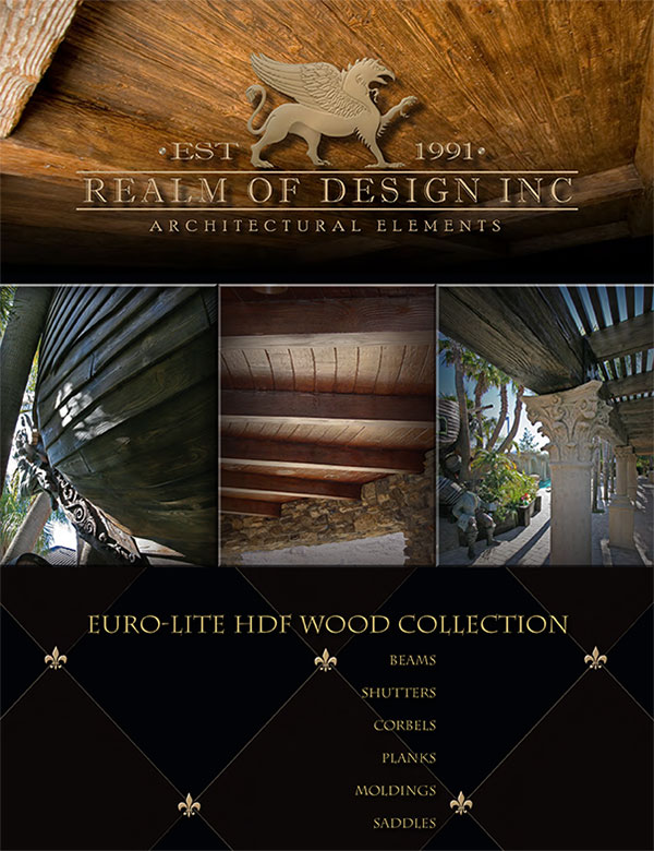 Wood Collection Catalog